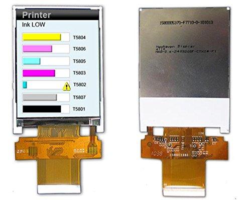 """Tft Displays & Accessories 2.4"""" Tft 240X320 60.26 X 42.72 X 3.9"""