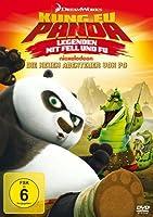 Kung Fu Panda - Legenden mit Fell und Fu - Die neuen Abenteuer von Po
