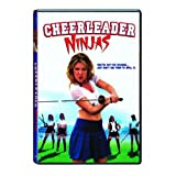 Cheerleader Ninjas [DVD] [2001] [Region 1] [US Import] [NTSC]by Kira Reed Lorsch