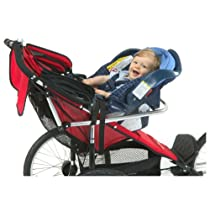 Baby Jogger Performance Single Car Seat Adapter