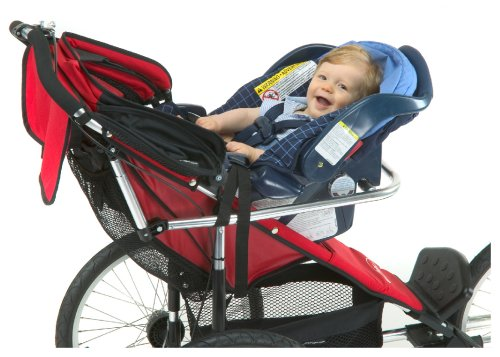 stroller and carseat combo good price baby jogger performance single car seat adapter. Black Bedroom Furniture Sets. Home Design Ideas