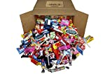 By The Cup Candy Party Mix 4 Lbs (Featured Dum Dums, Air Heads, Starbursts, & Zots)