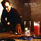 Sloe Gin Fizz Andy Tubman