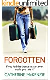 Forgotten (English Edition)