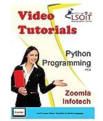 LSOIT Python Video Tutorials