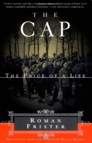 The Cap: The Price of a Life PDF