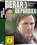 Gérard Depardieu Collection [5 DVDs]