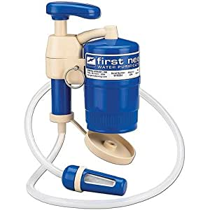 First Need XL Portable Water Purifier
