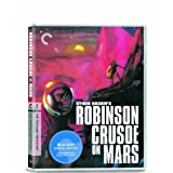 Robinson Crusoe on Mars (The Criterion Collection) [Blu-ray] ~ Paul Mantee