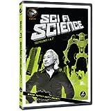 Sci-Fi Science Seasons 1 & 2