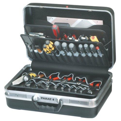 Parat CLASSIC Empty Tool Case Dimensions: (L x W x H) 470 x 200 x 320 mm