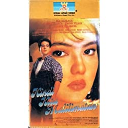 Hindi kita Malilimutan - Philippines Filipino Tagalog DVD Movie
