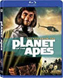 Escape from the Planet of the Apes [Blu-ray]