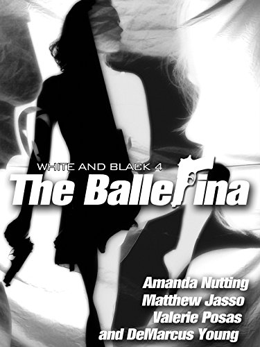 The Ballerina on Amazon Prime Instant Video UK