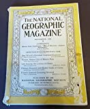 img - for National Geographic Magazine, November 1928 book / textbook / text book