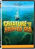 Creature from the Haunted Sea (Color / Black & White)