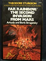 Far Rainbow/The Second Invasion from Mars