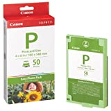 "Canon Easy Photo Pack E-P50 f�r SELPHY ES1von ""Canon"""