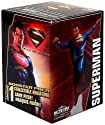 Superman Man of Steel Movie DC HeroClix Marquee Mini-Figure