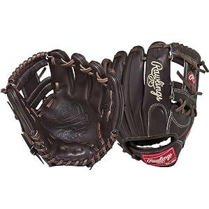 Buy Rawlings PROS88MO Pro Preferred Mocha 11.25 inch Baseball Glove by Rawlings