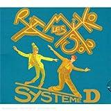 echange, troc Les Rita Mitsouko - Systeme D