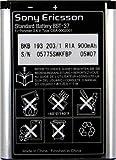 Sony Ericsson Akku 900mAh Li-Poly BST-37
