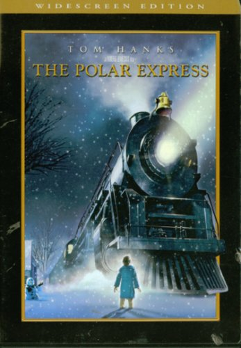 The Polar Express(wide-screen Edition)