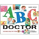 ABC Doctor Health & Medical Book Trade Show Giveaway