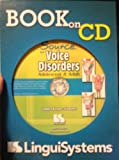 Sandra Kasper Schwartz The Source for Voice Disorders Adolescent & Adult [With CDROM]