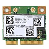 IBM BCM943228HMB 04W3764 WIFI Wireless Bluetooth 4.0 Half MINI PCI-E Card Compact for Lenovo E130 E135 E330 E335 E530 E535 E430 E435 S430 B430