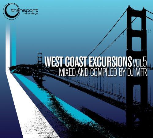 VOL.5-WEST COAST EXCURSIONS-MI