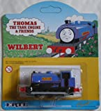 Thomas the Tank and Friends - Wilbert