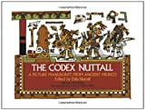 img - for The Codex Nuttall (Dover Fine Art, History of Art) book / textbook / text book