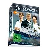 """K�stenwache - Die komplette dreizehnte Staffel [5 DVDs]von """"R�diger Joswig"""""""