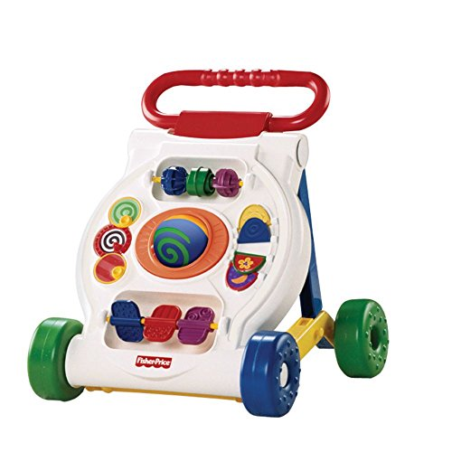 Activity Walker Fisher Price