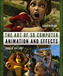 The Art of 3D Computer Animation and...