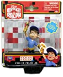 Wreck it Ralph Action Figures Mini Fix it Felix Jr