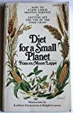 Diet for a small planet (0345023781) by Lappe, Frances Moore