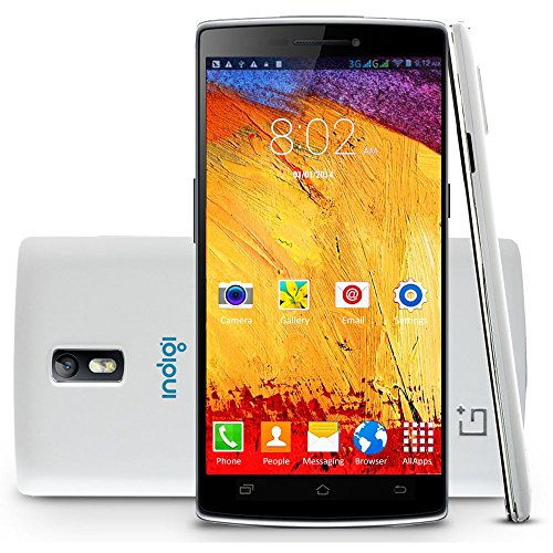 Indigireg Gplus 55 Unlocked Android 44 Fastest Photo