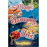 Image of Magic Faraway Tree (3 Books in1) (Paperback)
