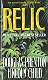 Relic (1439561575) by Preston, Douglas J.