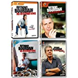 Anthony Bourdain: No Reservations - Collections One-Four ~ Anthony Bourdain