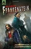 img - for Frankenstein: The Graphic Novel (Campfire Graphic Novels) book / textbook / text book