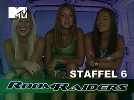 Room Raiders - Staffel 6