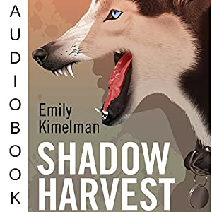 Shadow Harvest Audiobook