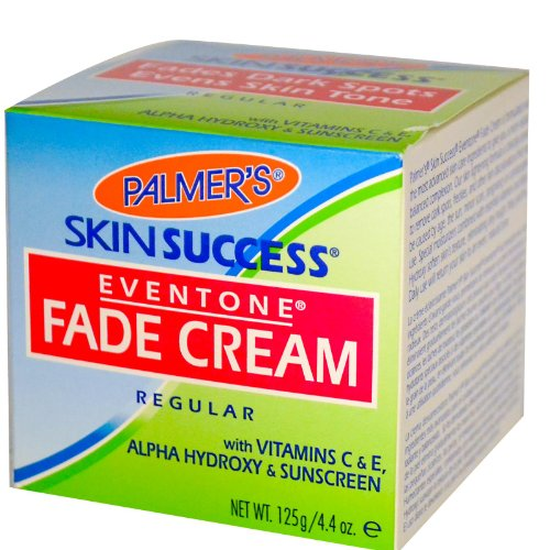 Skin Success, Eventone, Fade Cream, 4.4 oz (125 g)
