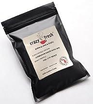Crazy Fresh Coffee® 2 lb. Honduran Santa Rosa SHG, Whole Bean Full City Roast