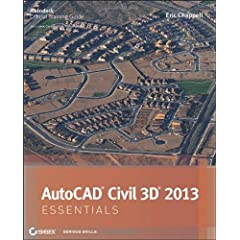 AutoCAD Civil 3D 2013 Essentials pdf download | Download Free PDF