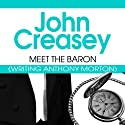 Meet the Baron: The Baron Series, Book 1