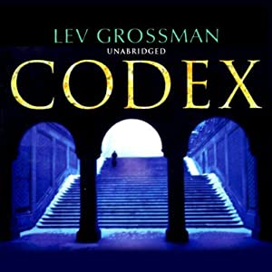 Codex | [Lev Grossman]